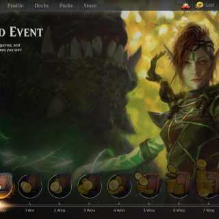 Constructed Event