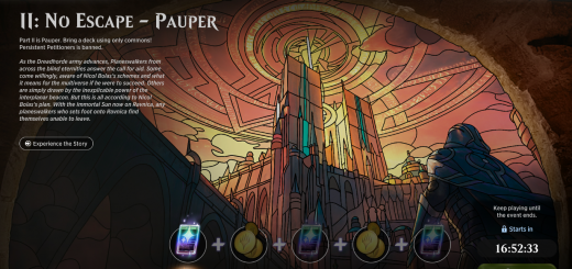 II: No Escape - Pauper