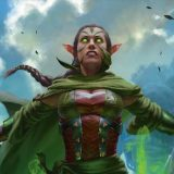 Bant Ramp by NessaMeowMeow - Twitch Rivals