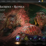 Part V: Gideon's Sacrifice - Ravnica Constructed Event