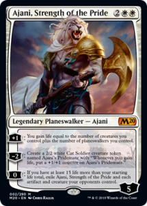 m20-002-ajani-strength-of-the-pride