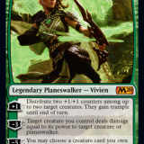 Vivien, Arkbow Ranger Brawl Deck