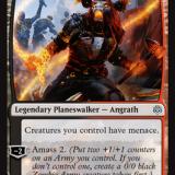 Angrath, Captain of Chaos Budget Brawl Deck