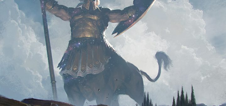 Iroas-God-of-Victory-Art-Slawomir-Maniak