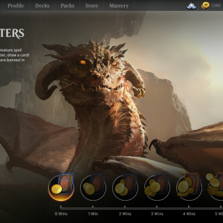 giant-monsters-mtg-arena-event