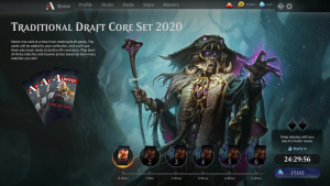 traditional-draft-core-set-2020