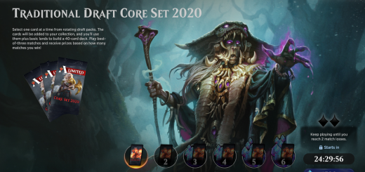 Core Set 2020 Sealed - A Complete Guide • MTG Arena Zone
