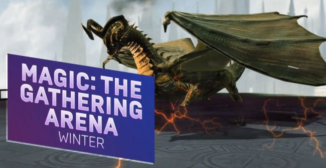MTG Arena to be Available at Epic Games Store and on macOS
