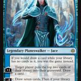 Jace, Wielder of Mysteries Brawl Deck