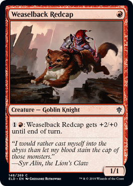 eld-148-weaselback-redcap