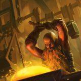 Jund Fires by Elizabeth Rice (Elioftheveil) - Mythic Championship VII