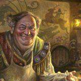 Golgari Adventures by Reid Duke (Reiderrabbit) - Mythic Championship VII