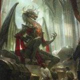 Jund Sacrifice by Yuuki Ichikawa - #19 Mythic - Throne of Eldraine Season 3