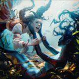 Simic Adventures by Ondrej Strasky - #43 Mythic – Throne of Eldraine Season 2