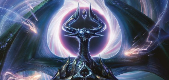 Grixis Fires Deck Guide Throne Of Eldraine Standard