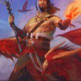 Temur Superfriends by Harm-Joost Van Kuijk - Mythic Championship VI