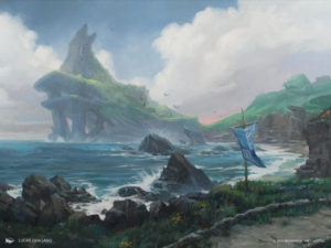 throne-of-eldraine-island-art