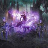 Esper Control Dreadhorde by After Office TTV - #10 Mythic - Throne of Eldraine Season 2