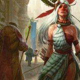 Historic Gruul Aggro by NessaMeowMeow - #2 Mythic - Throne of Eldraine Season 3
