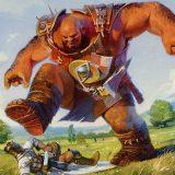 Jund Adventures by Malanyr - #22 Mythic - Throne of Eldraine Season 3