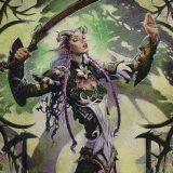 Mono Green Elves - Historic Theorycraft Deck