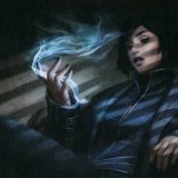 Esper Control by Alexander Hayne (Hayne) - Mythic Championship VII