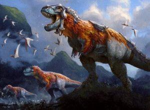 historic-archetype-gruul-dinosaurs