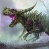 Historic Jund Aggro by Val MAFR - #114 Mythic - Throne of Eldraine Season 2
