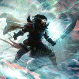 Historic Simic Nexus by sheep - #93 Mythic - Throne of Eldraine Season 2