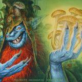 Gruul Goblins - Historic Theorycraft Deck