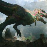 Historic Simic Stompy by CJVDS - 99% Mythic - Throne of Eldraine Season 2