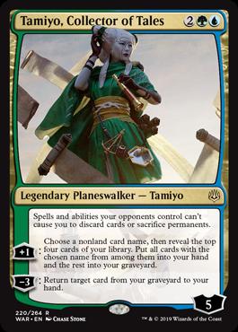 war-220-tamiyo-collector-of-tales