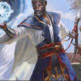 Bant Midrange by The - #785 Mythic - Throne of Eldraine Season 2