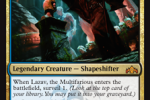 Lazav, the Multifarious Brawl Deck