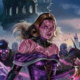 Liliana-Dreadhorde-General-War-of-the-Spark-Arts