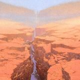 Historic Bant Field by ePIcarus - #135 Mythic - Throne of Eldraine Season 3