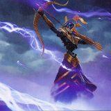 Abzan Adventures by Malanyr - #77 Mythic - Throne of Eldraine Season 3