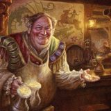 Golgari Adventures by Chris Kvartek (Kavartech) - Mythic Championship VII
