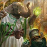 Mono White Aggro by jorgmees – #304 Mythic – Throne of Eldraine Season 3