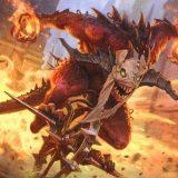 Rakdos Sacrifice by eman2therescue - #8 Mythic - Throne of Eldraine Season 3