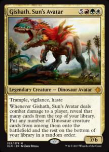 xln-222-gishath-suns-avatar