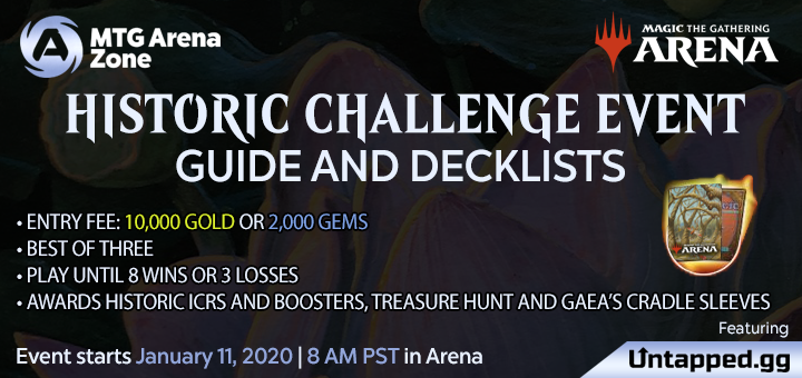 mtg-arena-historic-challenge-event-guide-and-decklists