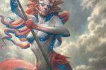 Temur Thassa Elementals by JakeHelms - MTGO Standard Challenge #12071839 (4th Place)