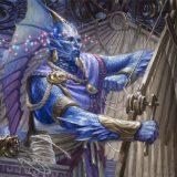 Dalakos, Crafter of Wonders Art by Ryan Pancoast