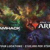 dreamhack-arena-open