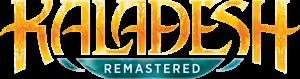 Kaladesh Remastered Logo